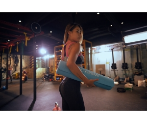 Resistance bands exercises for beginners